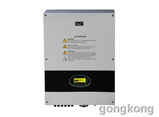 英威腾 iMars BG 6-15kW (TR)  光伏逆变器