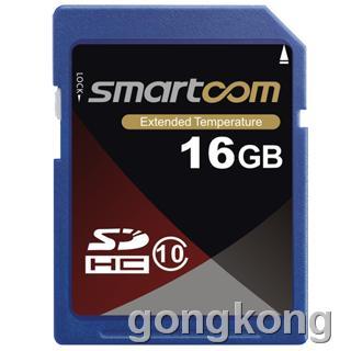 smartcom 睿通 SD卡