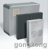 美卡諾 用于Commander的散熱系列散熱設備