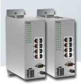 科动  EIDX_M系列工业自动化交换机