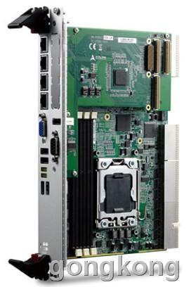 凌华 cPCI-6930单板电脑