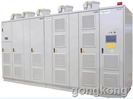施耐德电气 ATV1200高压变频器