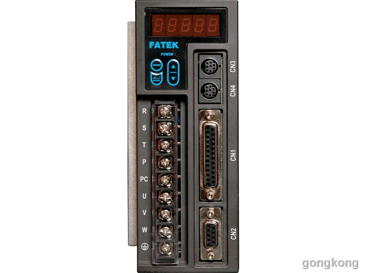 永宏 FSD-E2系列伺服驱动器
