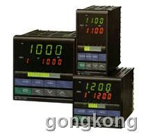 RKC  REX-F 系列 数字显示控制器[过程∕温度控制器]