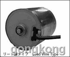 NIDEC 22H系列 内转子马达(Inner rotor motor)