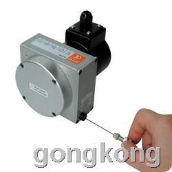 台湾HONTKO    拉线编码器HLS-M-20-01