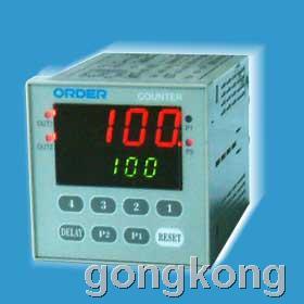 台灣ORDER    NT-411,NT-422計時器