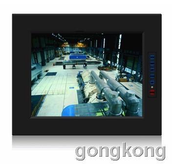 奇创彩晶    全视角显示器/8.4寸嵌入式工业显示器