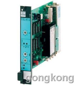 E+H Nivotester - capacitance FTC471Z 控制单元