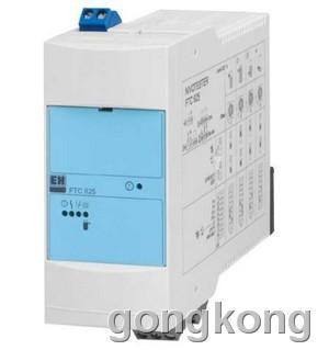 E+H Nivotester - capacitance FTC625 控制单元