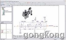 EPLAN Fluid流体工程的控制和设计软件