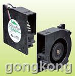 NIDEC日电产  风扇120×120×32mm Series