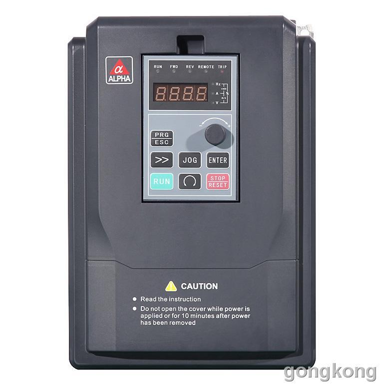 ALPHA 6300系列张力控制专用变频器