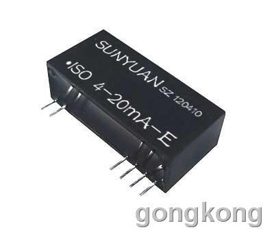 SunYuan ISO 4-20mA-E信号隔离调理控制IC