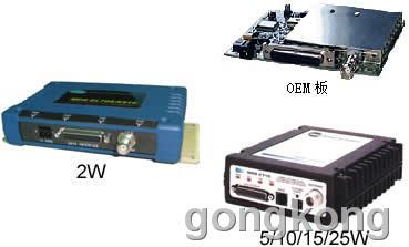 华夏盛 2310/2510/4510系列简易数传电台(模块)