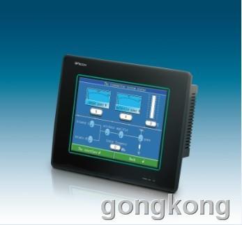 维控 LEVI908T(标准型)8寸真彩人机界面