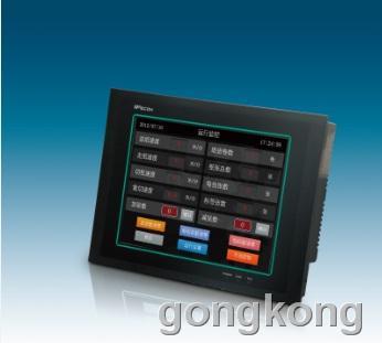 维控  LEVI910T-N(网络型)10.4寸真彩人机界面