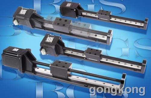 海顿科克  BGS06系列直线传动系统