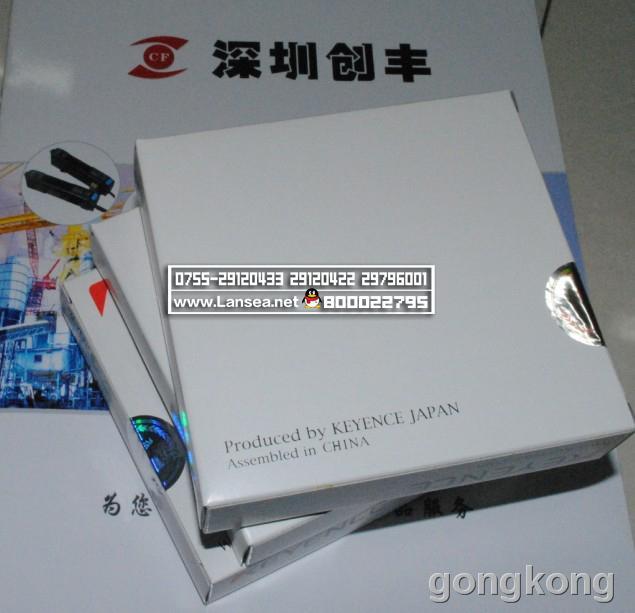 keyence FU-48U光纤传感器
