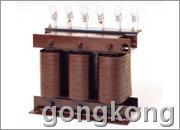 ZHIZUKI  LRA-3系列低壓串聯電抗器