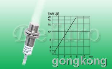 DEFURO 电压型 模拟量输出传感器