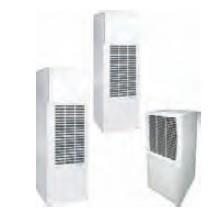 百能堡Pfannenberg DTS 3265HT/3165HT/3061HT系列 高温机柜空调