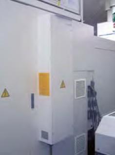 百能堡Pfannenberg PWS系列 空气/水*热交换器