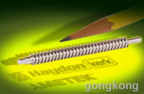 海顿科克  高品质的微型丝杆副系列产品