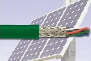 AlphaWire工业电缆系列之太阳能电缆 1000V(12~18AWG)