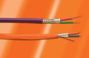 AlphaWire工业电缆系列之工业自动化电缆 300~600V(15~24AWG)