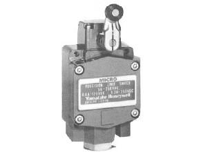 azbil VCL-5000系列 2点式防水限位开关