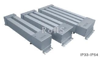 鹰峰 EAGTOP  铝壳多联体电阻器(ARXU)