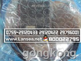 基恩士  LV-NH300激光传感器