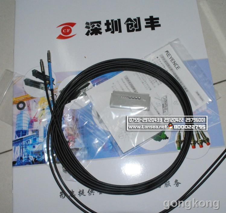 keyence 光纤FU-86A