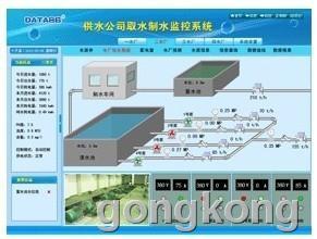 唐山平升  DATA-9201泵站监控—泵站无人值守