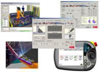ABB弧焊软件