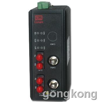 訊記 controlnet光縴模塊(1786-RPFM)