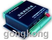 聚英电子 气象监测GPRS RTU工业远程测控终端