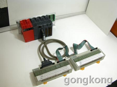 天津思科   继电器模组/模块 PLC用远程I/O扩展电缆