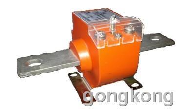 安科瑞  LQZJ-0.66(AKH-0.66Q)系列計量型電流互感器