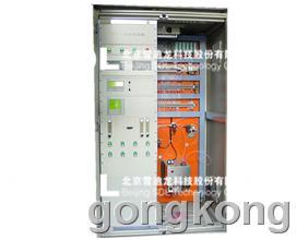 雪迪龙  SCS-900D冶金行业气体分析系统