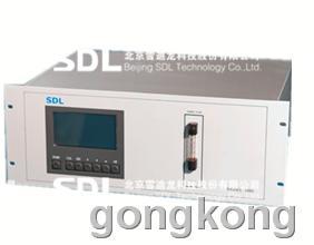 雪迪龙  MODEL1080 红外线气体分析仪