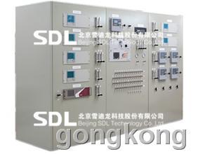 雪迪龙  SCS-900B空分行业气体分析系统