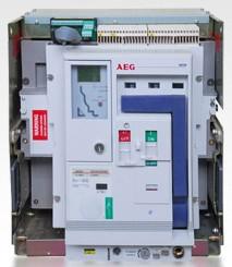 AEG ME09系列 框架斷路器