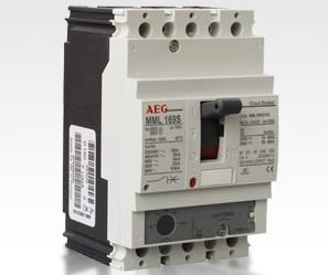 AEG MM9/MC9系列 智能塑殼斷路器