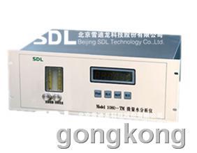 MODEL1080-TM 微量水分析仪