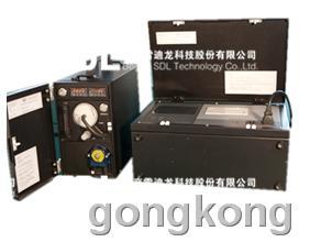 MODEL3080 便携式红外线烟气分析仪