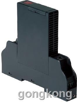 宇通  XS-TR热电阻输入温度变送隔离器