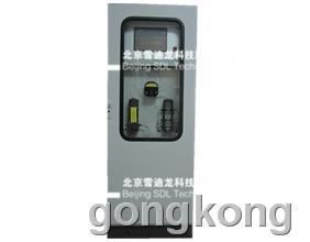 雪迪龙 MODEL9820污水氨氮在线监测系统