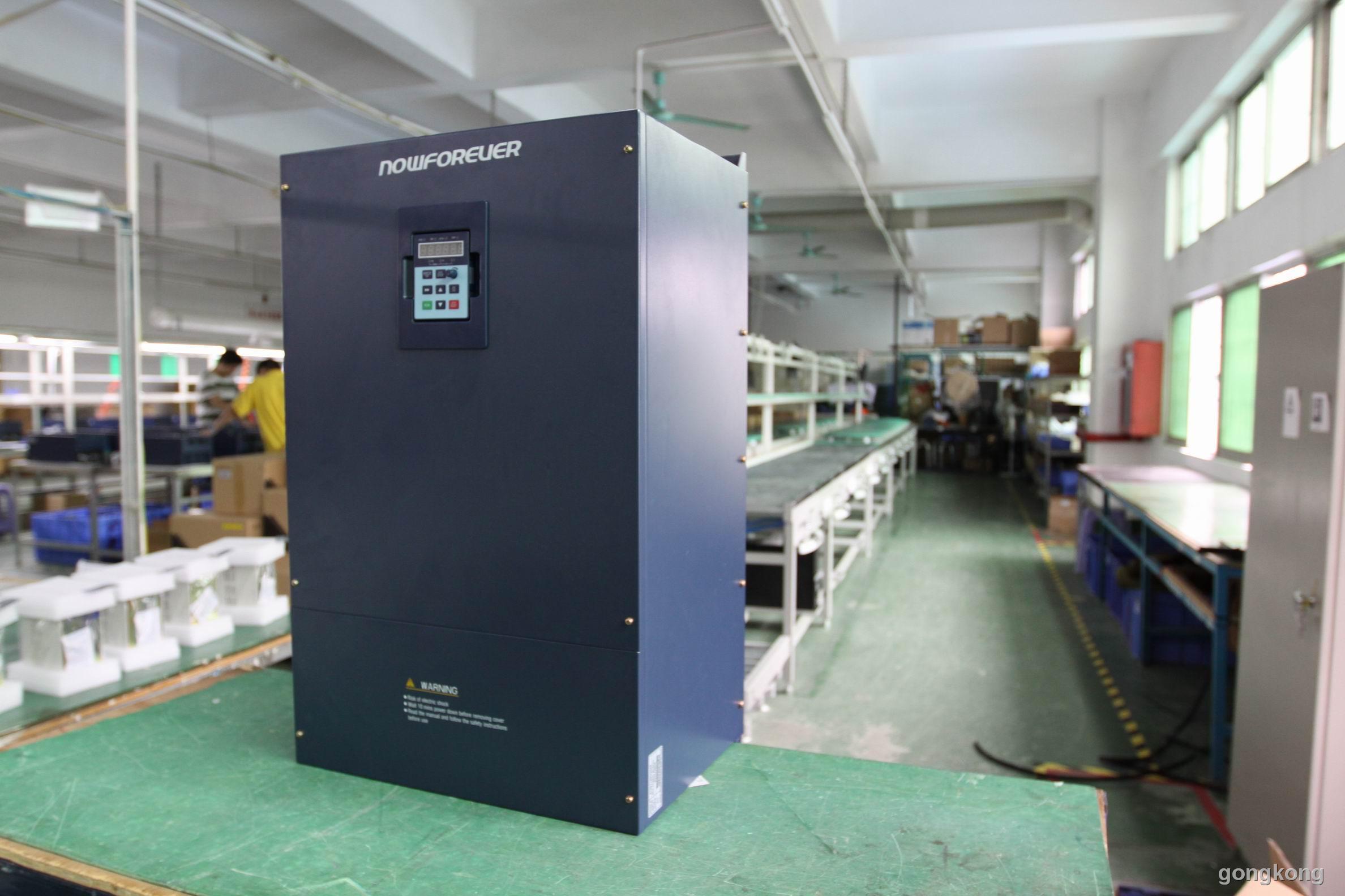 南方安华 a100通用型变频器(132~160kw)